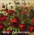 BLOG DA ZAMBEZIANA