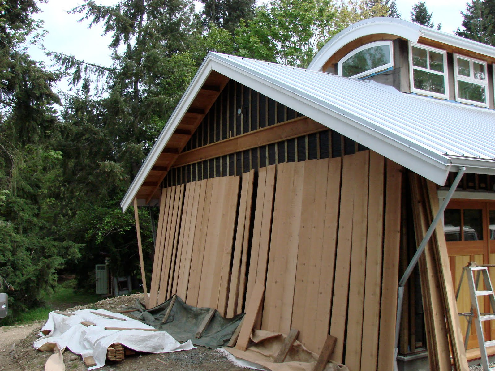 Cam Amp Karen S House On Dale Place May 2010