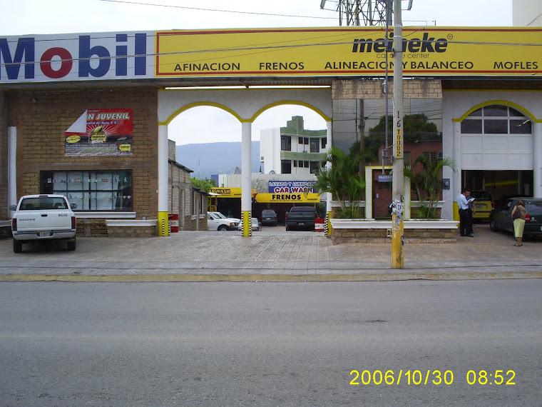 MEINEKE, MEXICO