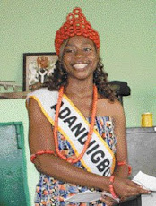 ADANDIIGBO 2007