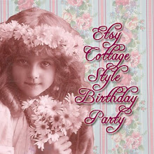Happy Birthday Etsy Cottage Style!!
