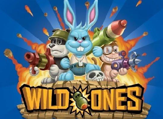 Trucos Wild Ones