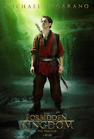 The Forbidden Kingdom - Michael Angarano - The Traveler