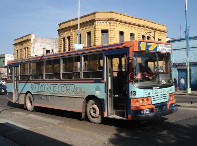 EL CÓNDOR S.R.L.-LINEA 17