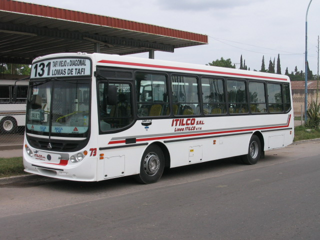 ITILCO-LINEA 131