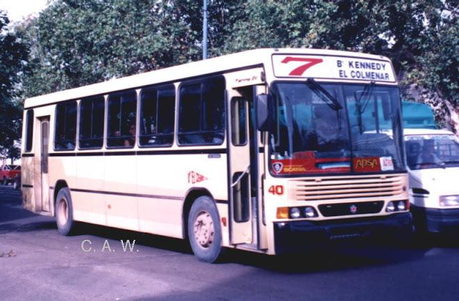 EL CEIBO S.R.L. linea 7
