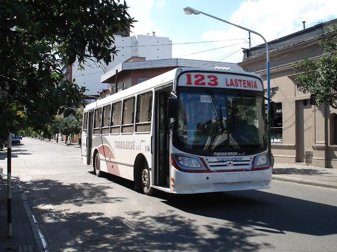 LINEA 123