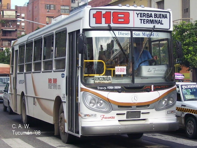 LINEA 118