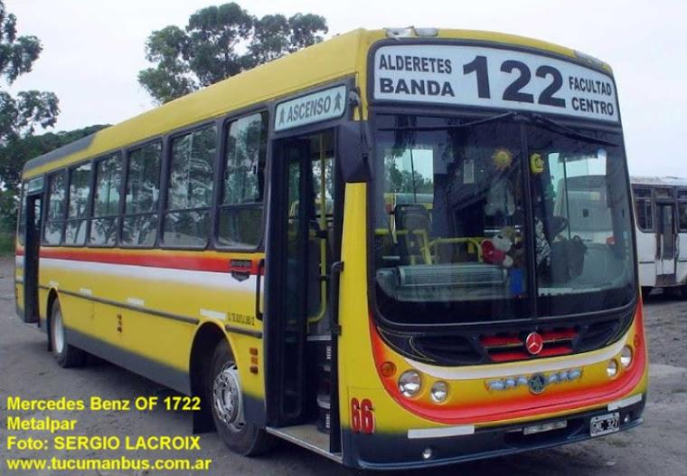 LINEA 122