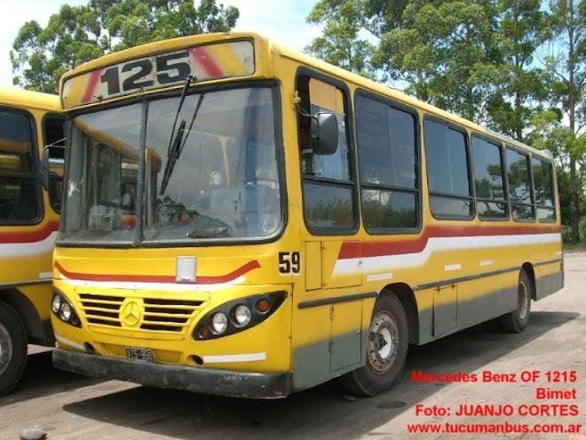 LINEA 125