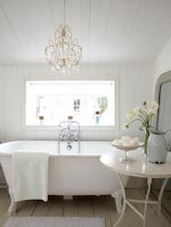 le salle de bain