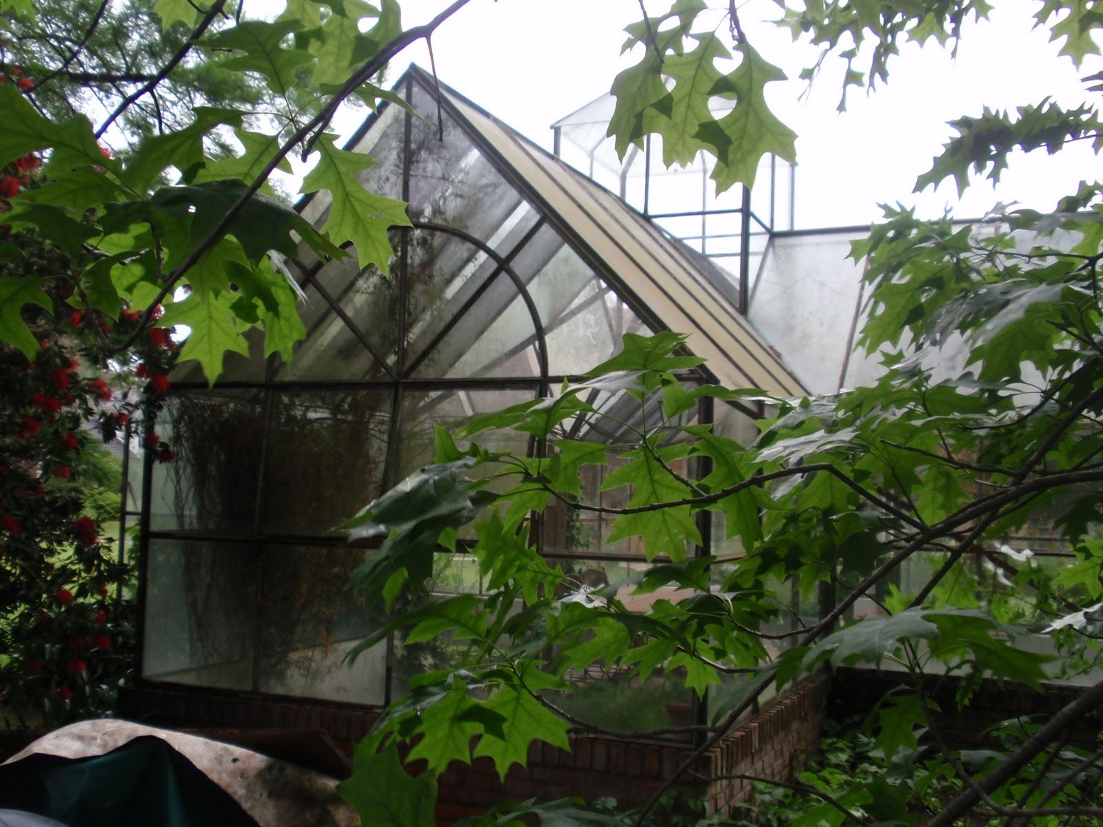 Bonheur maison proyecto jardin - Jardin de invierno ...
