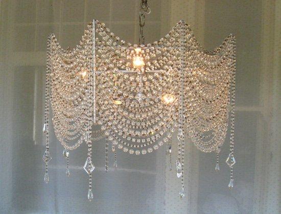 Bathroom crystal chandelier - Bathroom crystal chandelier ...
