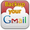 backup gmail