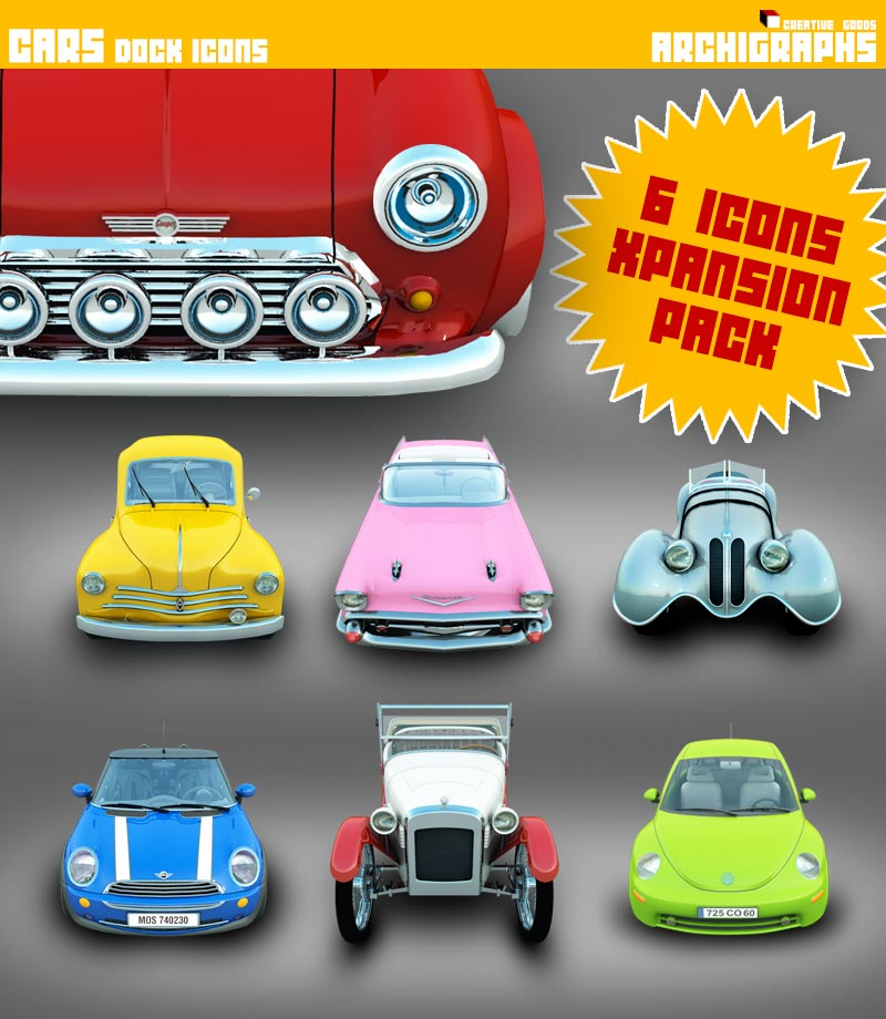 [Archigraphs_Cars_II_Icons_by_Cyberella74.jpg]