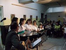 "Grupo Infantes: ""Las Pumitas"""