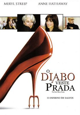 O Diabo Veste Prada Filmes Torrent Download completo