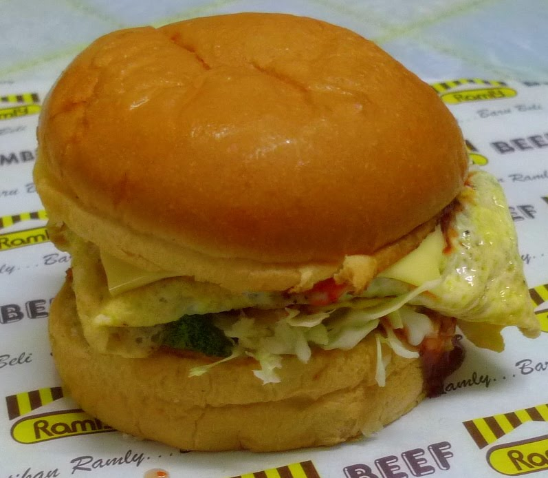 case 1 ramly burger The ramly burger man 1 - free download as word doc (doc / docx), pdf file (pdf), text file (txt) or read online for free.