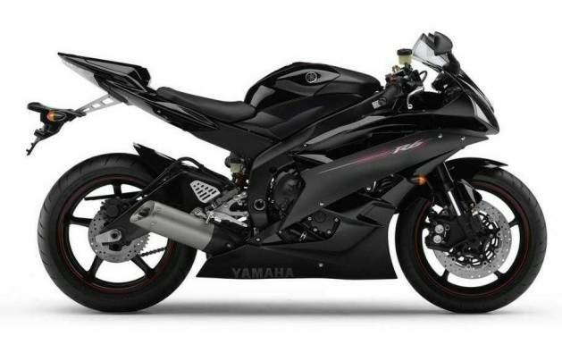 Yamaha YZF R6 Price in...