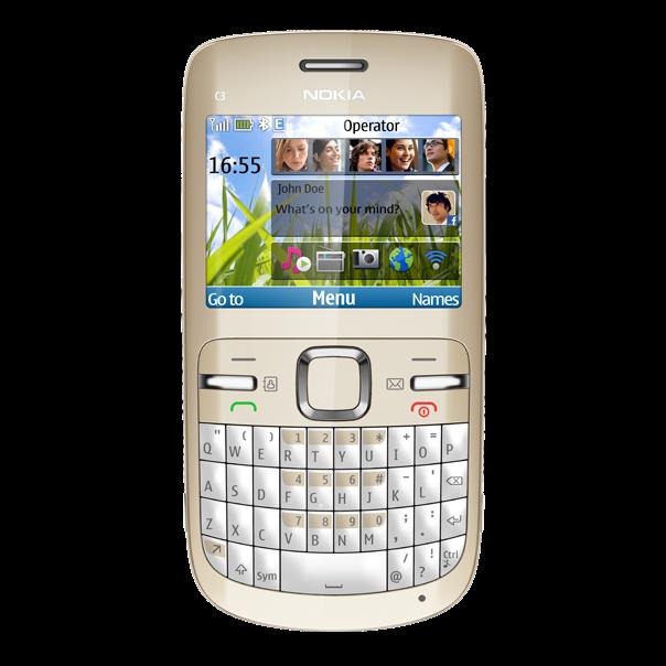 Mobile Phone Price of Nokia C3 in Indian Rupees, India Nokia C3 Price,