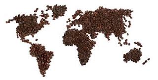 kahve nereden gelir