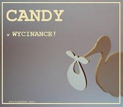 Candy, Cukiereczki, Конфетка