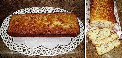 Recetas de Cocina Online, aprende a cocinar un Pan de Nuez