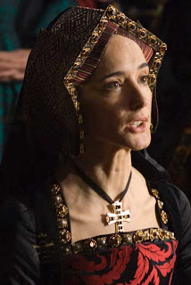 THE TUDORS: Ana Torrent en