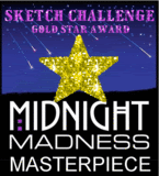 Midnight Madness Sketch Challenge #66