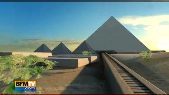 Symbolisme philosophie psychologie franc ma onnerie for Architecte de pyramide