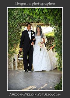 Yontz Wedding