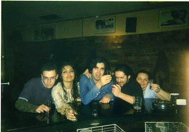 Harlem Café (Valladolid 2002)