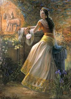 هنر نقاشی ایرانی