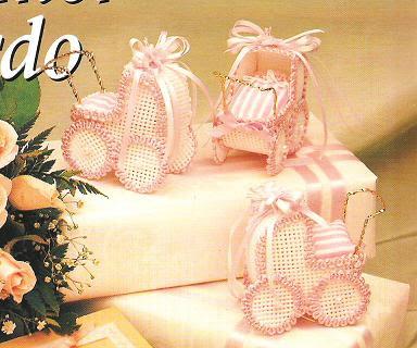 Souvenirs para baby shower ,manualidades