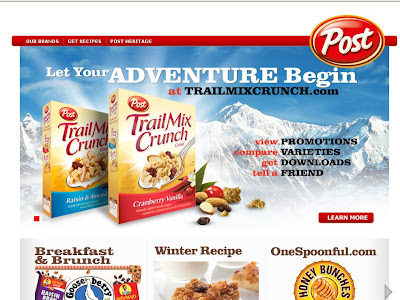 Post Cereal Coupons & Promo Codes - Post Cereal Printable Coupons