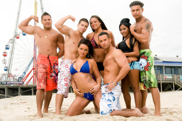 Jersey Shore Season 2 Casts, Episode Guide & Spoilers