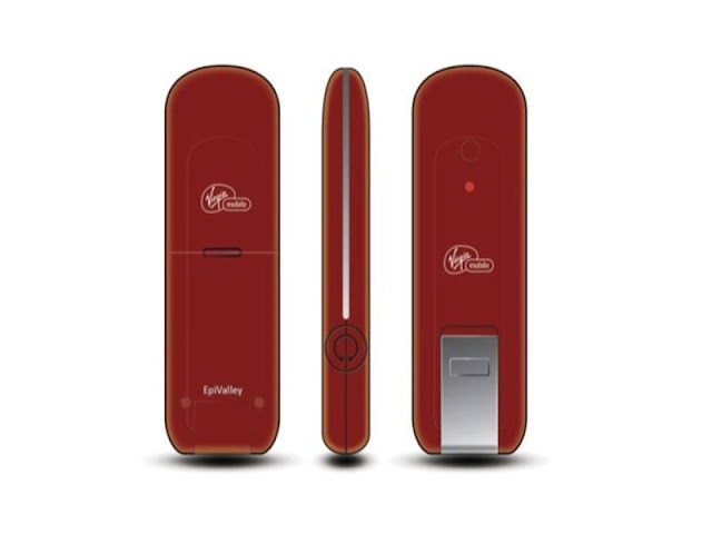 Virgin vFlash Tariff Plans - virgin vFlash USB wireless broadband - Data Card price