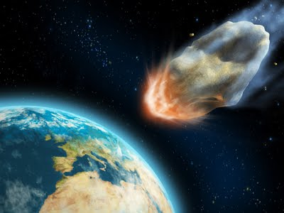 Asteroid Threat in 2014 : Asteroid to hit earth in 2014
