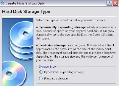 how to put windows 7 on virtualbox