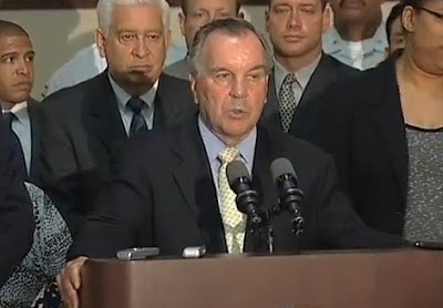 Mayor Daley Gun Control Video hits Web