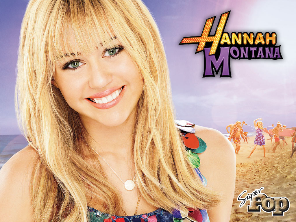 Hannah Montana - Images Gallery