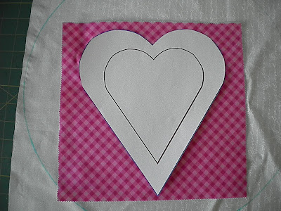 Free Valentine's Day Quilt Patterns - BOM Quilts