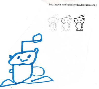 Oct 22 26 Redditors Doodle The Logo Week