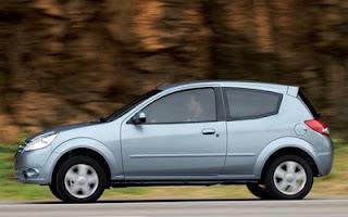 Em Segundo Lugar Ford Ka Projeto Mais Moderno Totalmente Reestilizado Em  O Ka Realmente Cresceu Oferece Bom Espaco Interno Apezar Se Ainda Nao