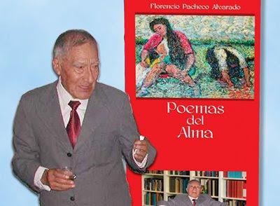 Inc hu nuco presentar poemas del alma de florencio for Alma de jardin pacheco