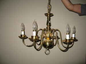 Where can I buy a nice cheap chandelier in the uk? - Yahoo! UK