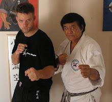 T. Kent Nelson & Tadashi Yamashita
