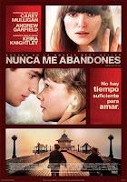 Nunca me abandones (2010) online y gratis