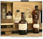 Shop Madame McBleu's Traveling Apothecary  Tinctura - click photo