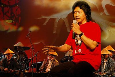 Download Gratis Ceramah Cak Nun Emha Ainun Najib Dan
